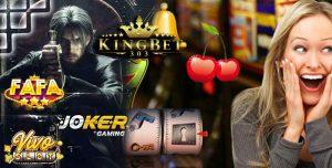 Slot Joker Teraman